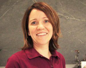 Dr. Christina Karosin – Fachärztin für Neurologie, Dr. Karosin