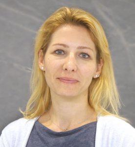 Dr. Christina Karosin – Fachärztin für Neurologie, Assistentin Arnold-Graßmair